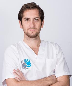 Fisioterapeuta en Dos Hermanas - José Tomás Campo